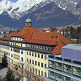 LKH Hall in Tirol