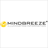 Logo Mindbreeze